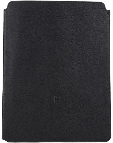 Ben Sherman - Gingham Ipad Case (Black) - Bags and Luggage