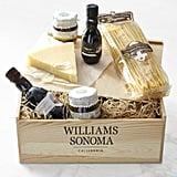 Italian Pantry Gift Crate