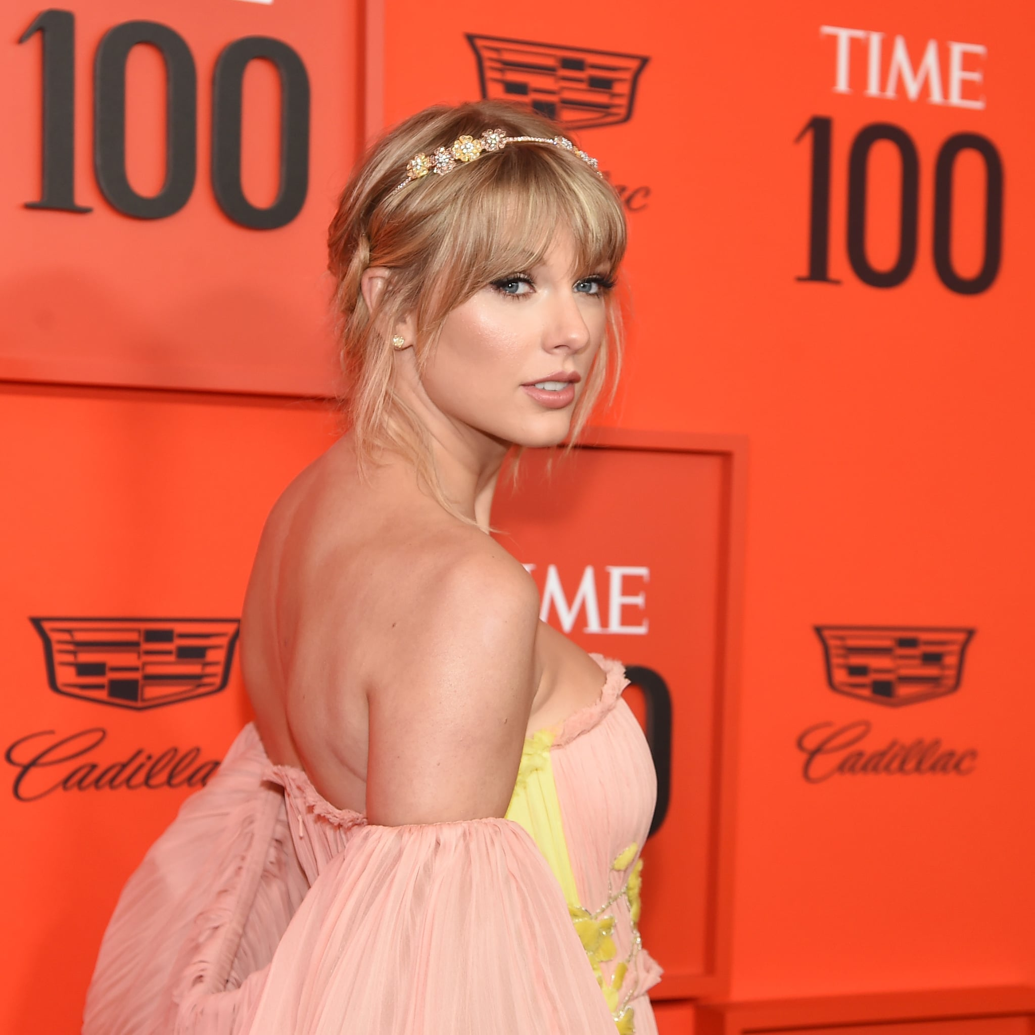 Flipboard: Taylor Swift's 2019 Time 100 Gala Performance ...