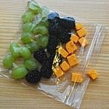 Fruit & Cheese Packs