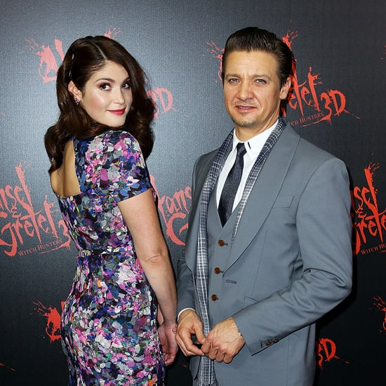 Hansel & Gretel Sydney: Jeremy Renner and Gemma Arterton