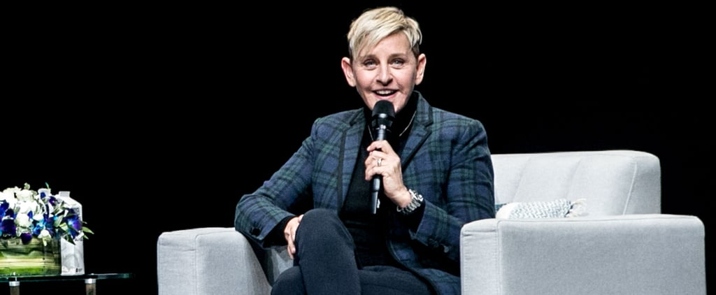The Ellen DeGeneres Show Is Coming to an End