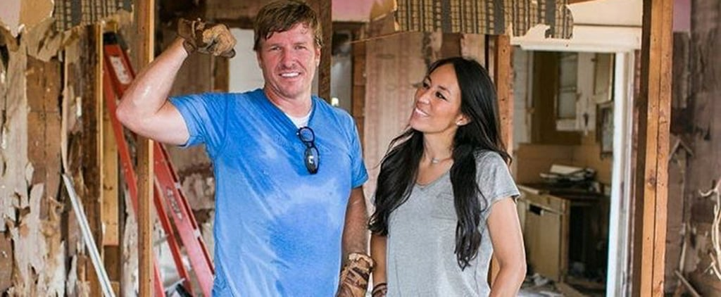 Chip Gaines Just Performed the Ultimate Act of Love For Joanna
