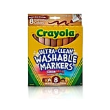 Crayola Multicultural Colors Washable Markers