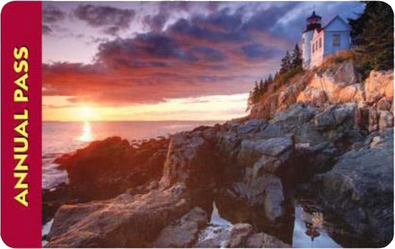 America the Beautiful: National Parks Annual Pass