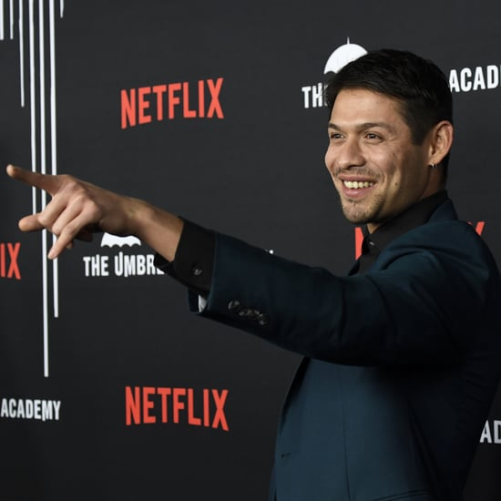 See The Umbrella Academy's David Castañeda's Funniest Posts