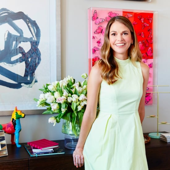 Sutton Foster's NYC Home