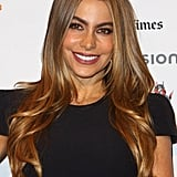 Sofia Vergara: Brunette to Blonde