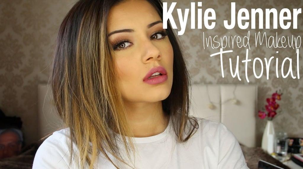 Celebrity makeup artist tutorials by a rainbow