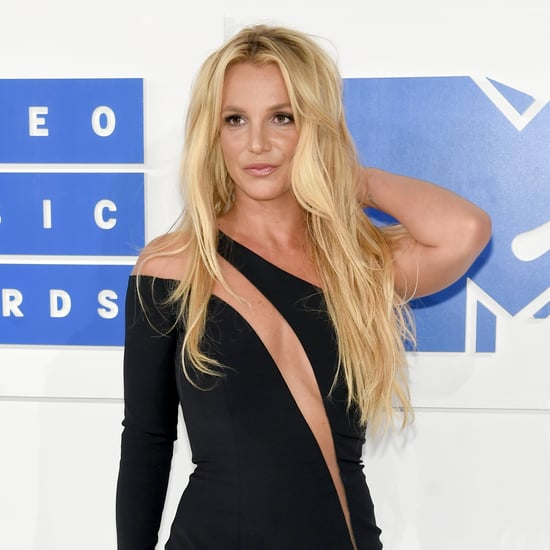 Britney Spears' Dad Loses Control Over Conservatorship