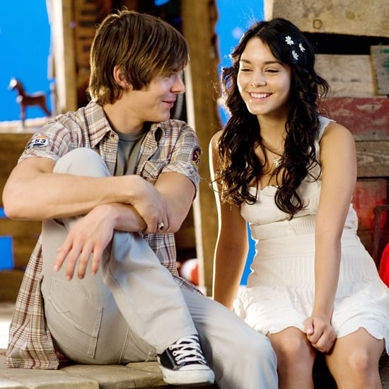 High School Musical TV Show Details