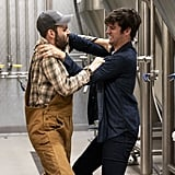 Brews Brothers, Season 1