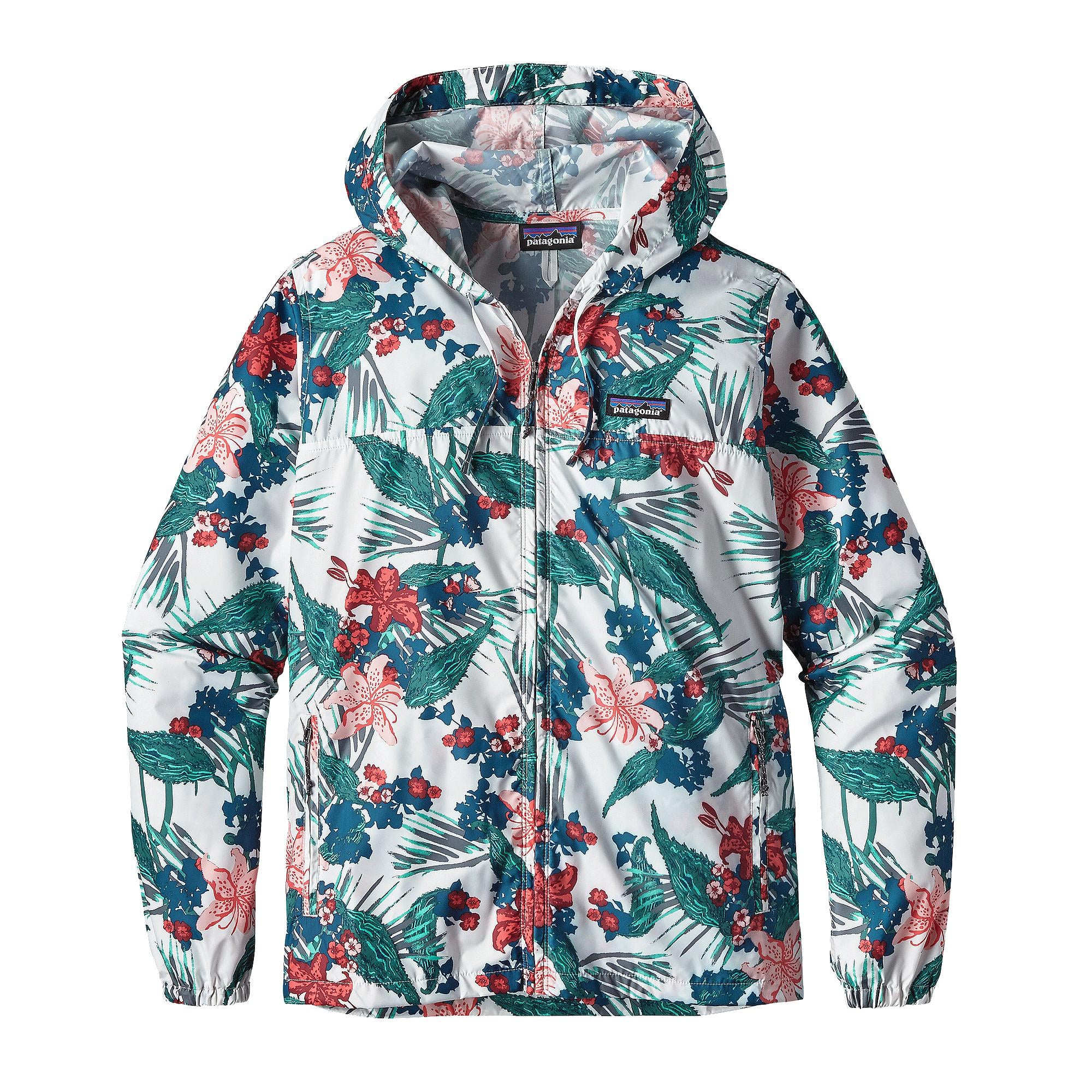 wholesale outlet pretty cheap best place Patagonia Women's Light & Variable Hoody | 23 Lightweight ...