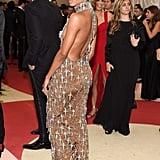 Ciara's Dress at Met Gala 2016