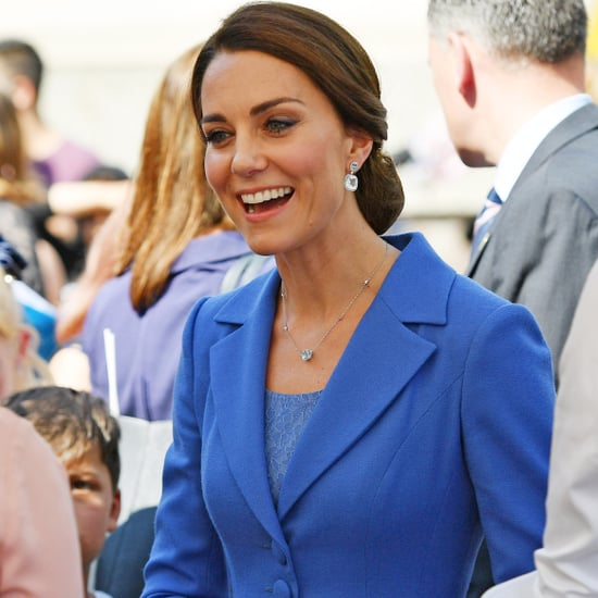 Kate Middleton Children's Mental Health Video