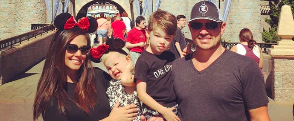 Nick and Vanessa Lachey Have Such a Picture-Perfect Family