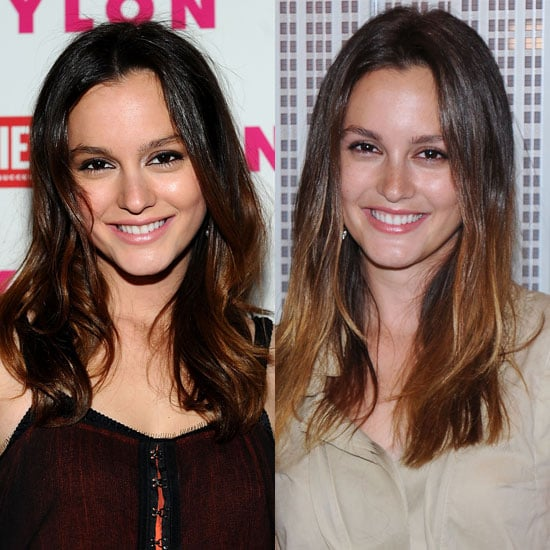 Ombre hair highlights worn by five celebrities popsugar beauty ombre hair highlights worn by five celebrities pmusecretfo Choice Image