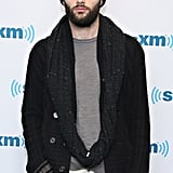 Penn Badgley Now