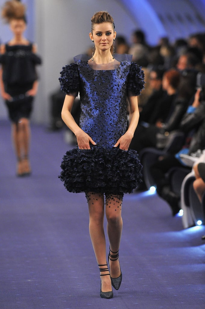 The Best Looks From Paris Couture Fashion Week