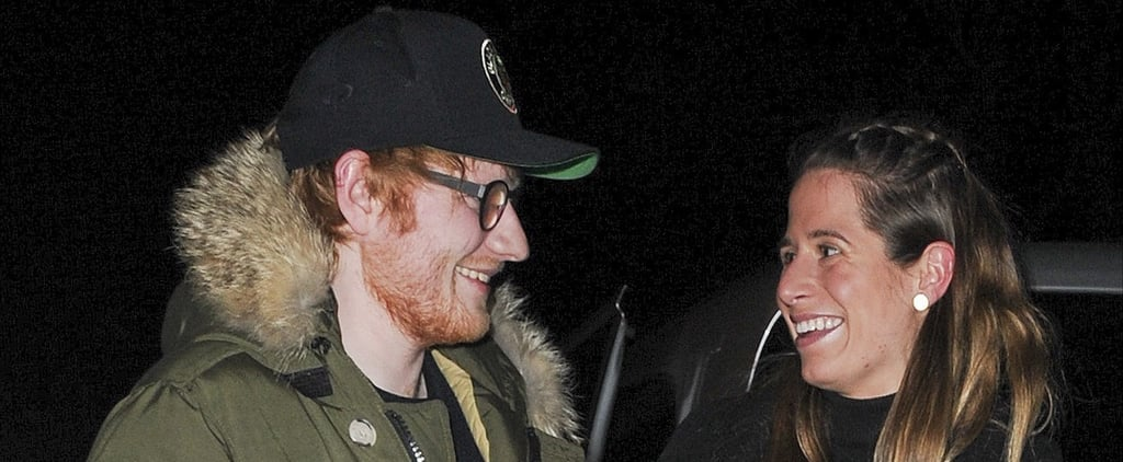 Are Ed Sheeran and Cherry Seaborn Already Married?