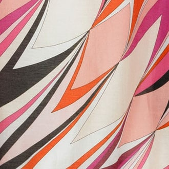 Fashion Quiz: Signature Designer Prints