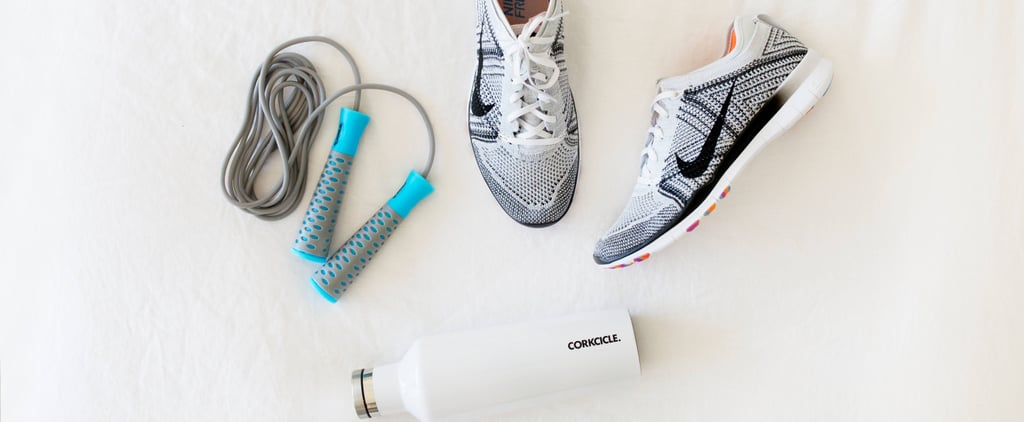 What Can You Get Spending $100 on Fitness? Here's What 9 Editors Said