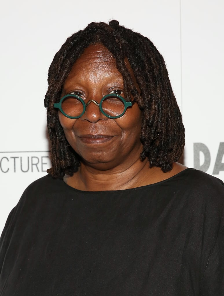 Whoopi Goldberg Will Play Mother Abagail in Stephen King's The Stand