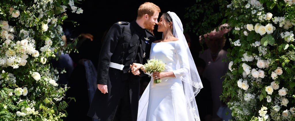 How Much Did Meghan Markle's Wedding Dress Cost?