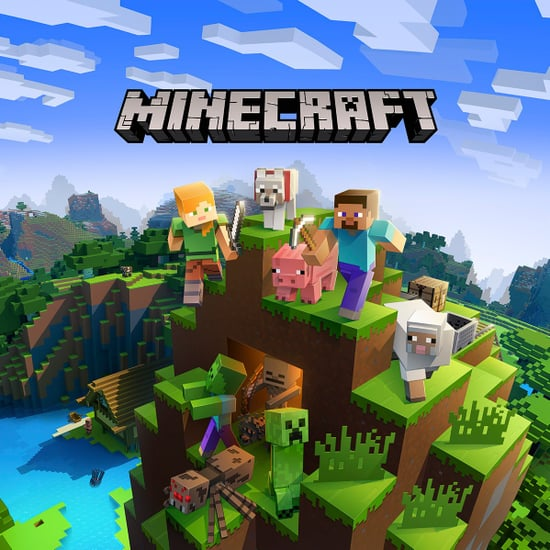 New Microsoft Minecraft Head Helen Chiang Interview