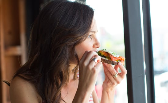 2016 Healthy Food Trends