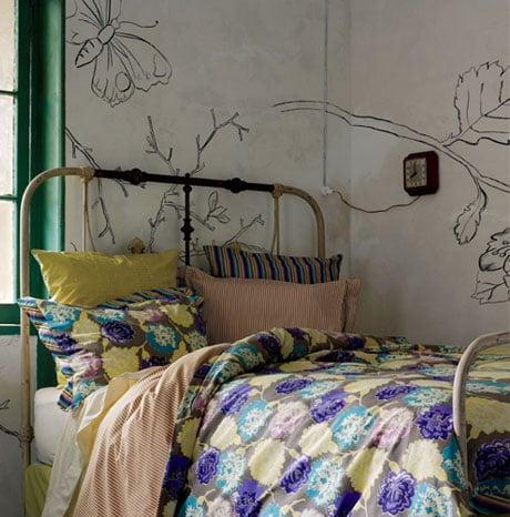 Have You Ever Painted a Mural on Your Walls?