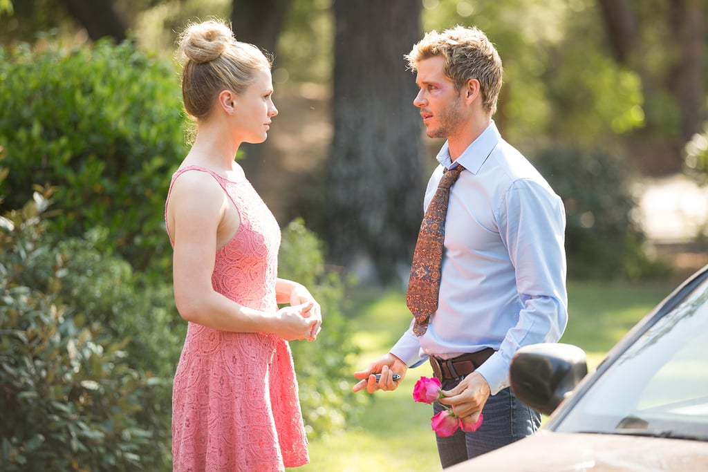 Ryan Kwanten Needs a Bit More Time to Properly Miss True Blood