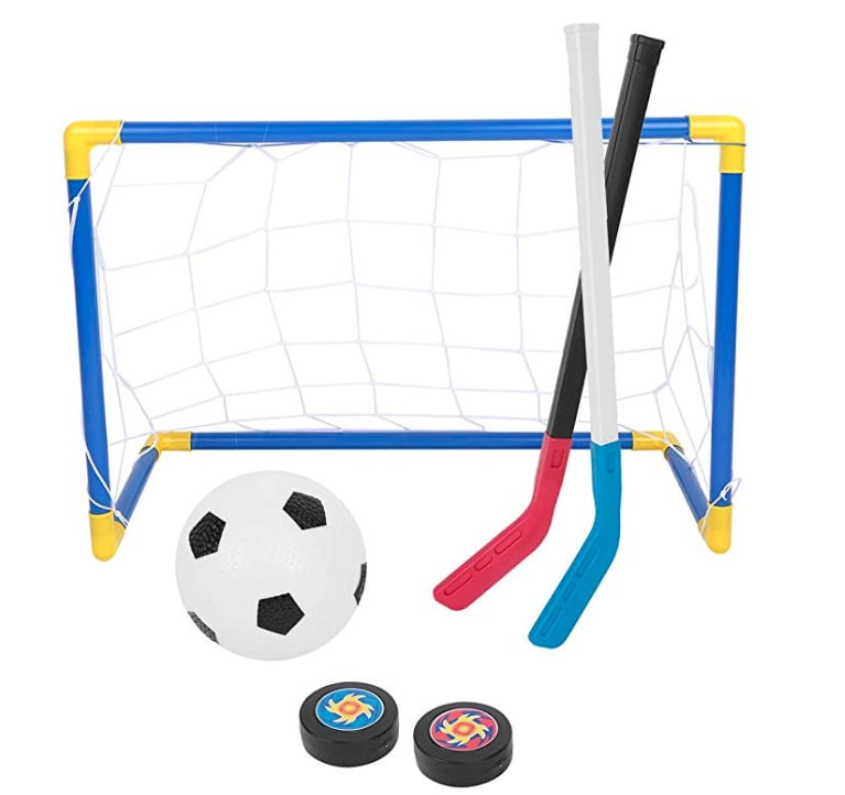 Rehomy Kids Football And Hockey Set 40 Of The Best Toys