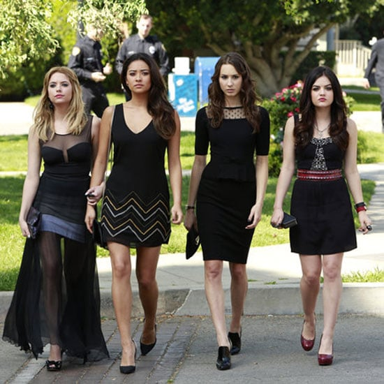 Which Pretty Little Liars Character Is Your Style Muse