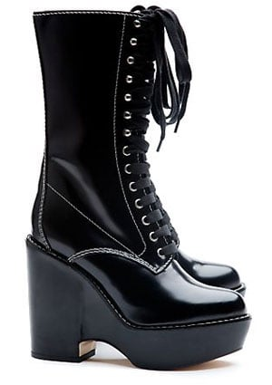 Chloe Tall Doc Booties: Love It or Hate It?