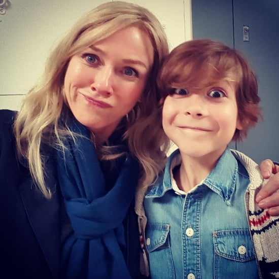 Jacob Tremblay's Instagram Pictures With Celebrities