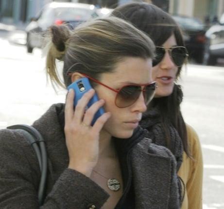 Celebrity Style: Jessica Biel