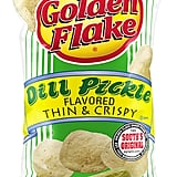Golden Flake Dill Pickle Potato Chips