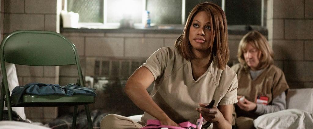 Is Sophia in Orange Is the New Black Season 7?