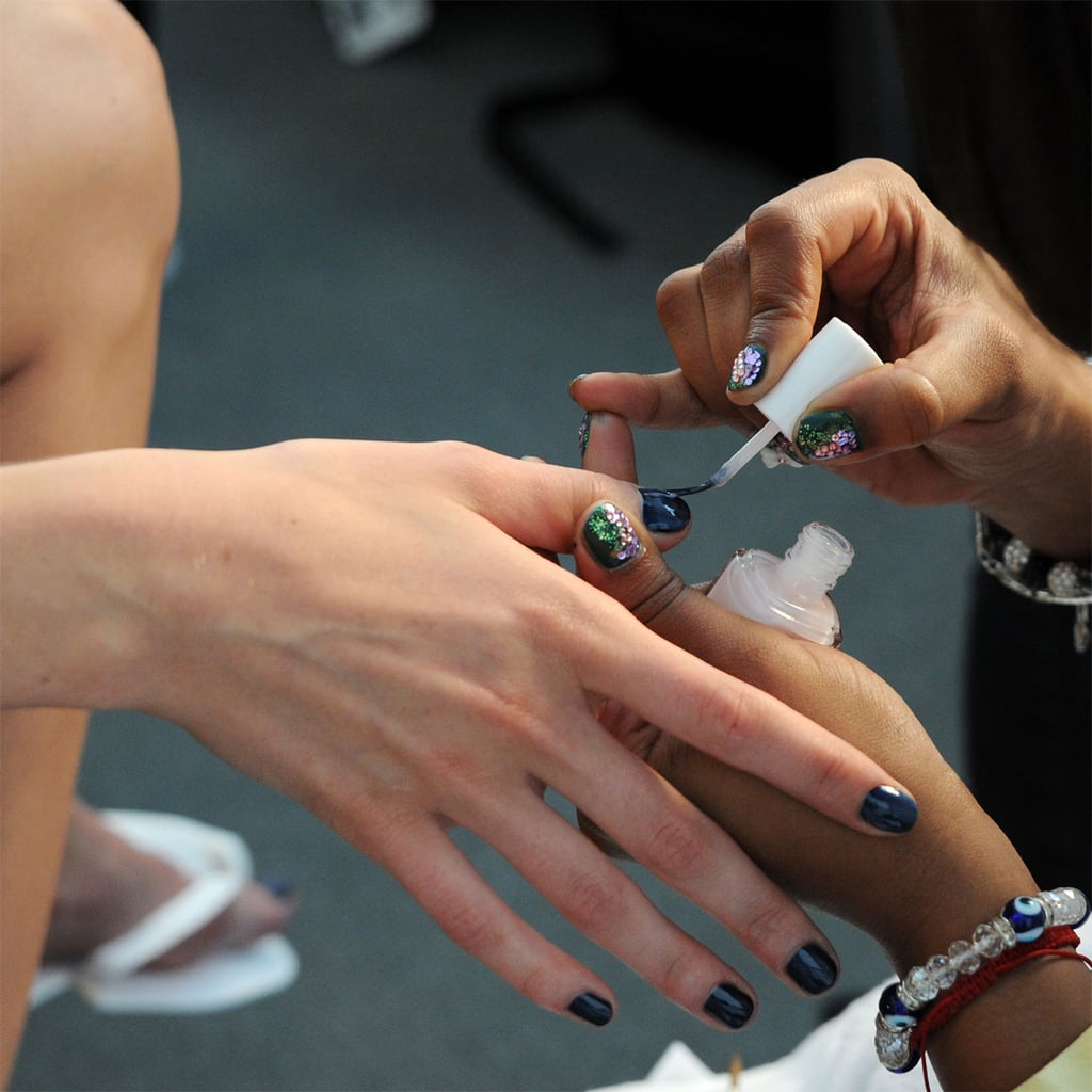 The Catwalk Nail Look You Can Shop Now From Costello Tagliapietra