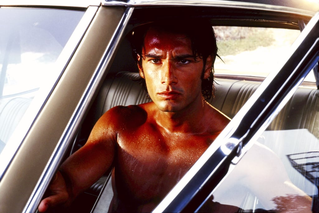 Rodrigo Santoro, Charlie's Angels: Full Throttle
