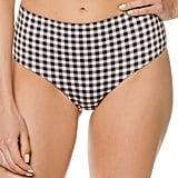 Morioka Angeles Classic High Waist Bikini Bottom