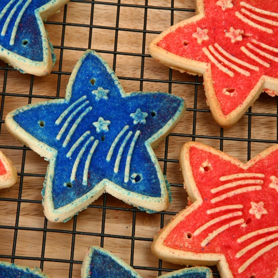 Fourth of July Iconic Foods
