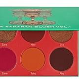 Juvia's Place The Saharan Blush Palette Vol. 1