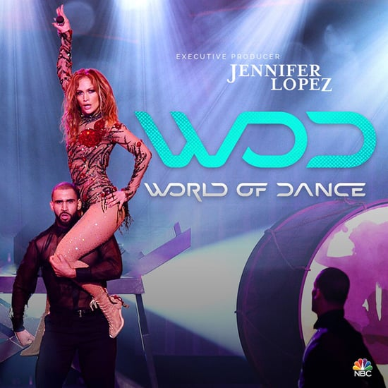Jennifer Lopez to Serve as Judge and Mentor on New Series World of Dance