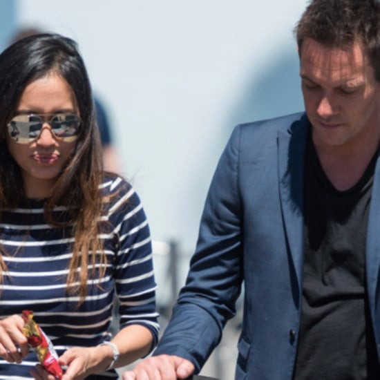 Jonathan Rhys Meyers's Wife Opens Up About Miscarriage