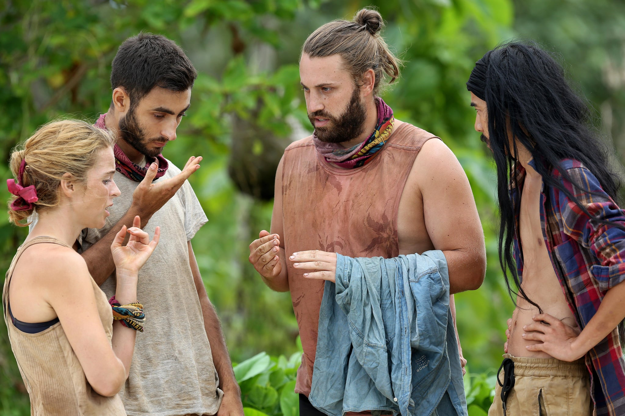 survivor australia - photo #17
