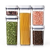Pop 5 Piece Food Storage Set