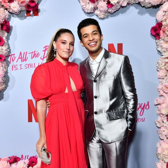 Who Is Jordan Fisher's Fiancée, Ellie Woods?