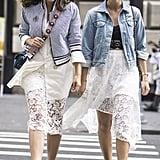 New York Fashion Week Spring 2017